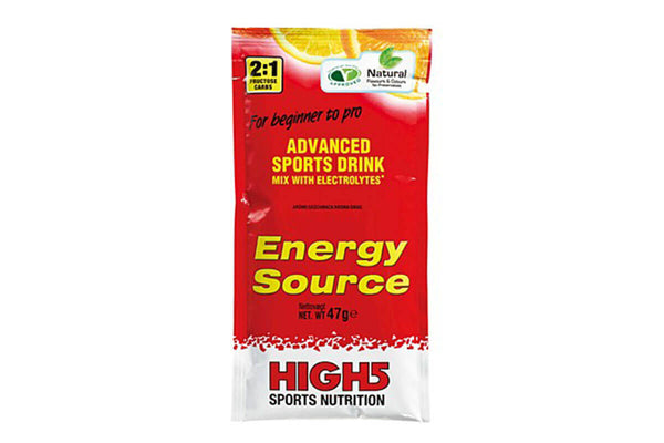 High 5 Energy Drink Sachets 6-Pack