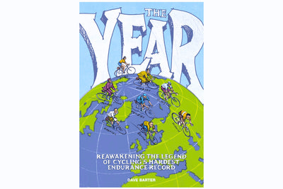 The Year by Dave Barter