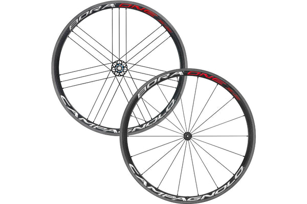 Campagnolo Bora One 35 Clincher Wheelset