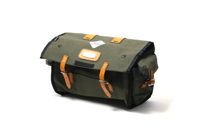 Carradice Nelson Longflap Saddlebag
