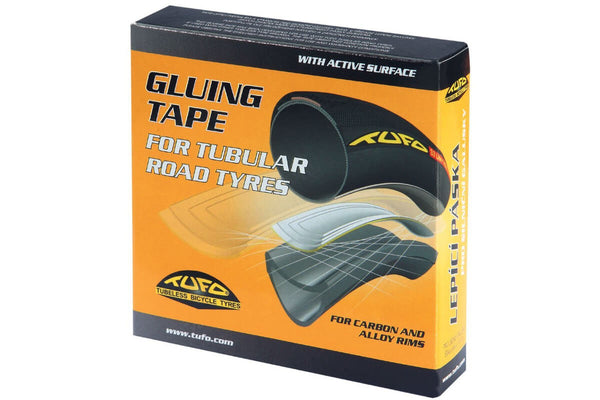 Tufo Gluing Tape for Tubular Road Tyres