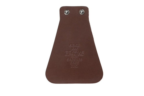 Brooks Leather Mud Flap