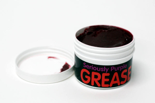 Nimrod Seriously Purple Grease