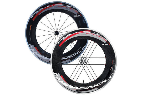 Campagnolo Bullet Ultra 105 Cult Wheelset