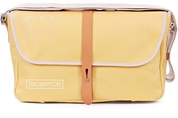 Brompton Shoulder Bag with Frame