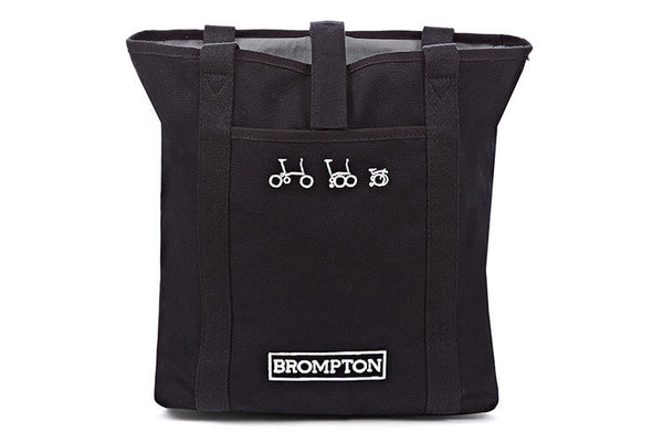 Brompton Tote Bag with Frame