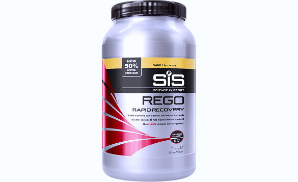 SiS REGO Rapid Recovery Drink