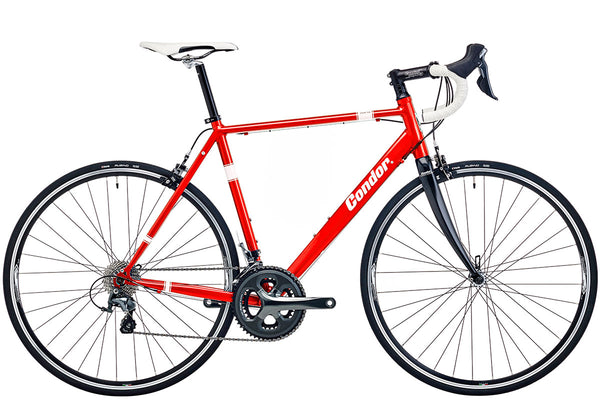 Condor Italia Frameset | Aluminium commuter and all-rounder