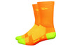 "DeFeet Aireator Sock - 5"" Cuff with D-Logo"