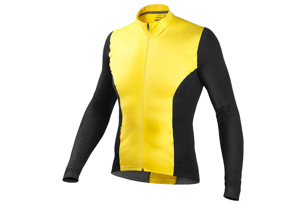 Mavic CXR Ultimate Long Sleeve Aero Jersey