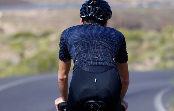 Cafe du Cycliste Josephine Bib Shorts