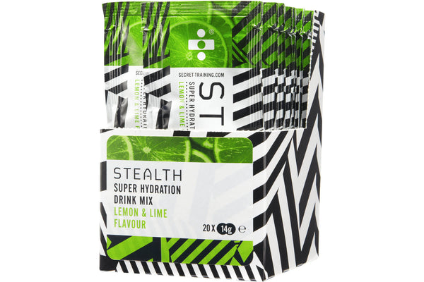Stealth Super Hydration Drink Mix