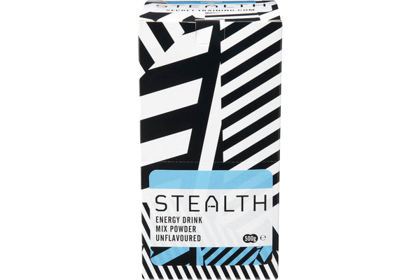 Stealth Unflavoured Energy Drink Mix