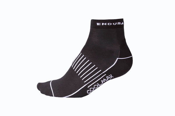Endura Coolmax Race II Socks (Triple Pack)