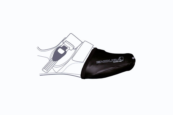 Endura Slick Overshoe Toe Cover