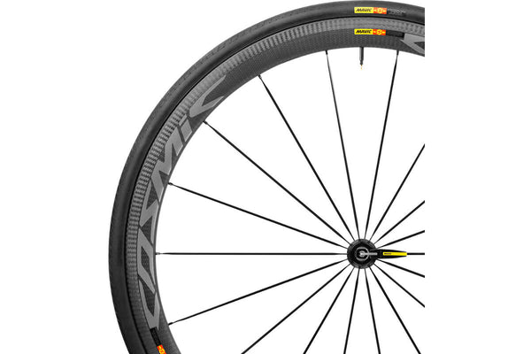 Mavic Cosmic Pro Carbon SL C Wheels