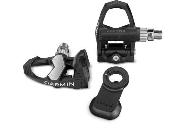 Garmin Vector 2S Power Meter Single Pedal System