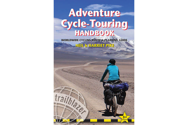 Adventure Cycle Touring