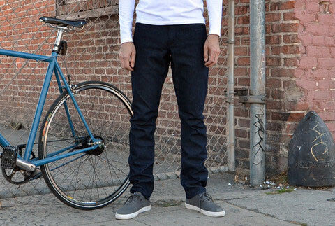 Swrve Cordura Regular Fit Jeans
