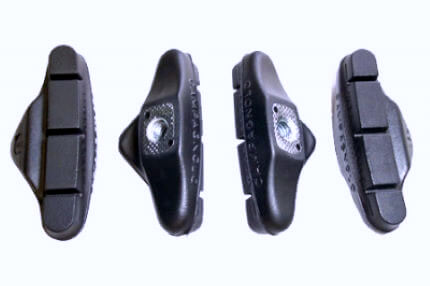Campagnolo Veloce VL600 Brake Blocks
