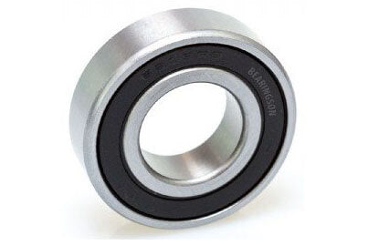 Condor Sealed Cartridge Bearing 6001