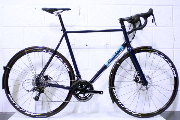 Condor Fratello 61cm Road Bike