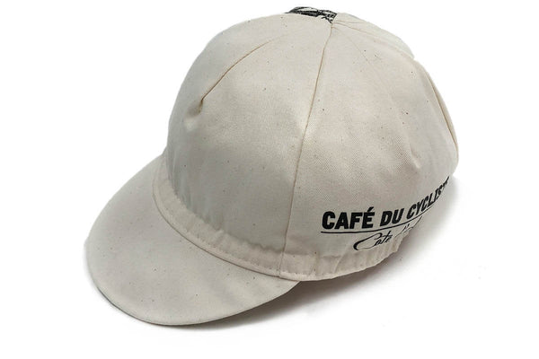Cafe du Cycliste Cotton Cap - Animal Series