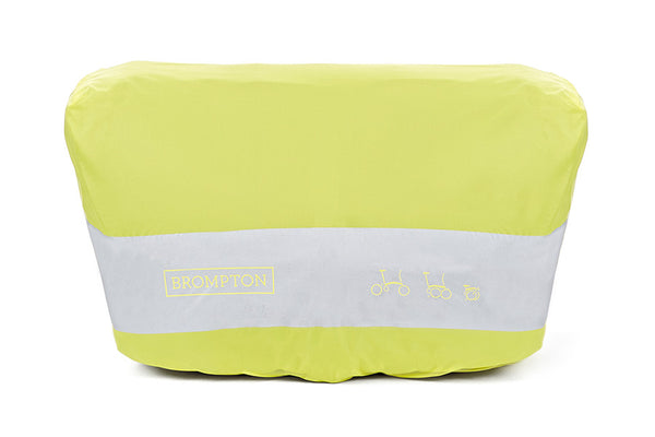 Brompton Rain-Resistant Cover with Toggle