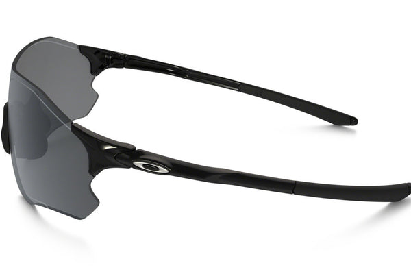 Oakley EVZero Path Sunglasses with Black Iridium