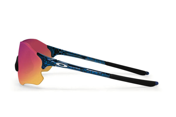 Oakley EVZero Path Glasses with Red Iridium