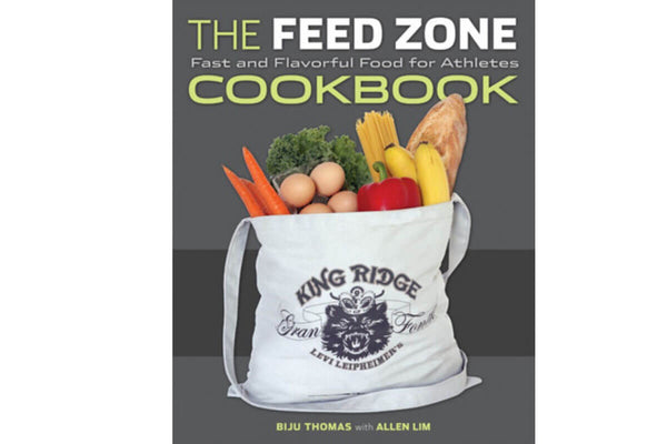 The Feed Zone Cookbook