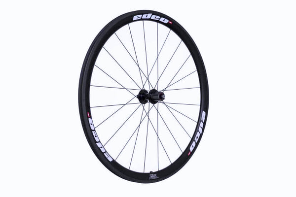 Edco Albula Wheelset with Tyres