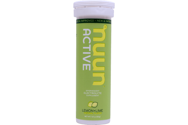 Nuun Active Hydration Electrolyte Tablets