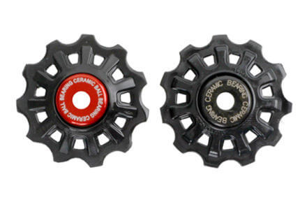 Campagnolo Super Record 11 Speed Jockey Wheels