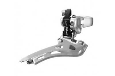 Campagnolo Centaur 10 Speed  Band-On Front Derailleur