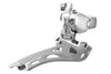 Campagnolo Veloce Triple Band-On Front Derailleur (Flat bar)