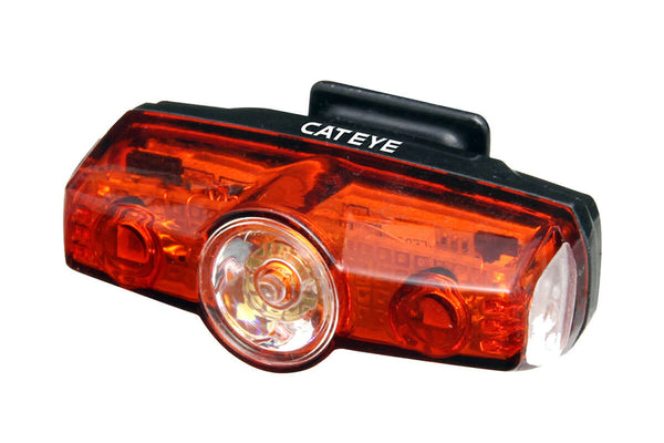 Cateye Rapid Mini Rear Light USB