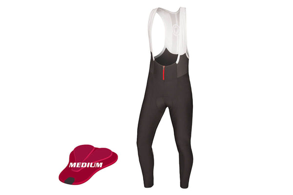 Endura Pro SL Bib Tights (Medium Pad)