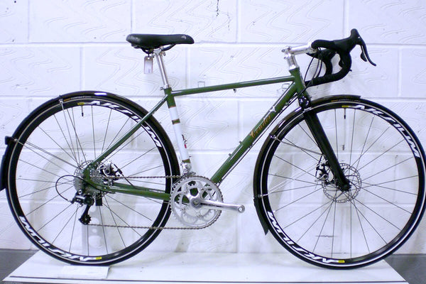 Condor Fratello Disc 46cm Road Bike