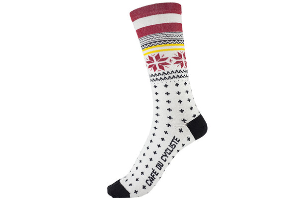 Cafe Du Cycliste Winter Merino Socks