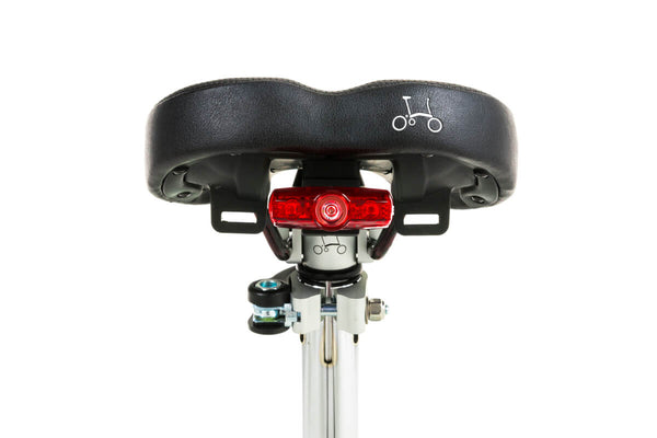 Brompton Saddle Mounted Rear Light