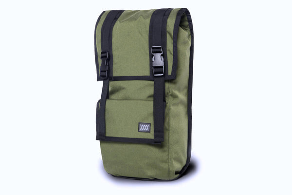 Mission Workshop Fraction Rucksack