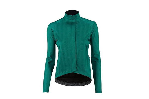 Cafe du Cycliste Charlotte Women's Rain Jacket