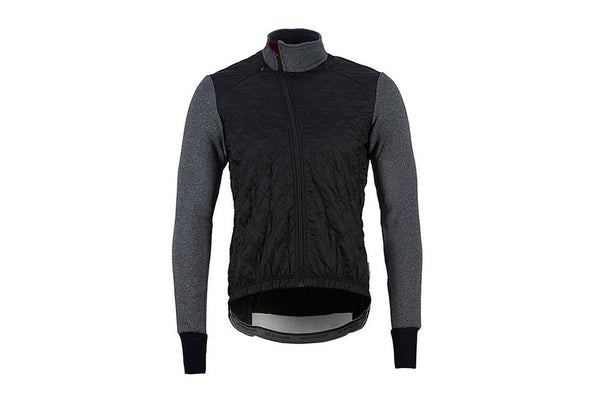 Cafe Du Cycliste Heidi Mens Windproof Jacket
