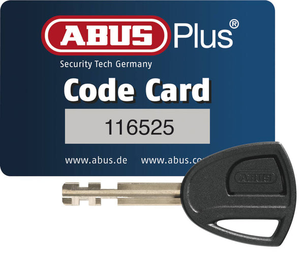 Abus U-Grip Plus Lock 230mm