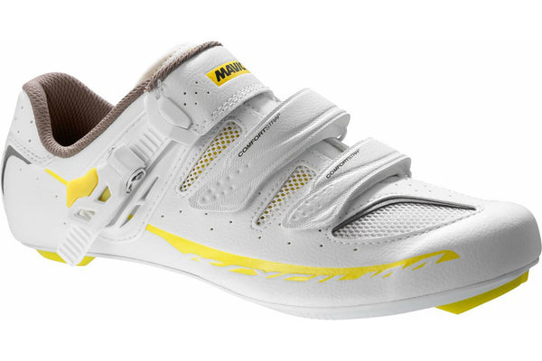 Mavic Ksyrium Elite II Women's Shoe