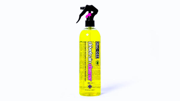 Muc-Off Drivetrain Cleaner 500ml