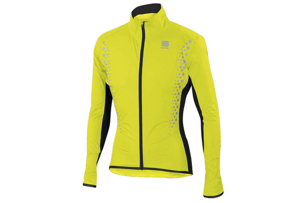 Sportful Hot Pack Hi-Viz No Rain Jacket