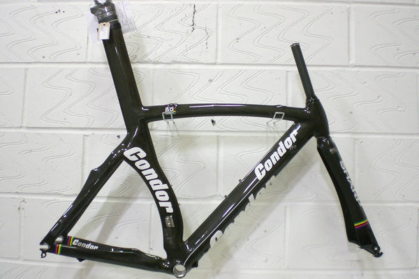 Condor Ultima Time Trial 55cm Frameset