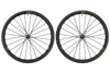 Mavic Ksyrium Elite Disc Allroad Wheelset
